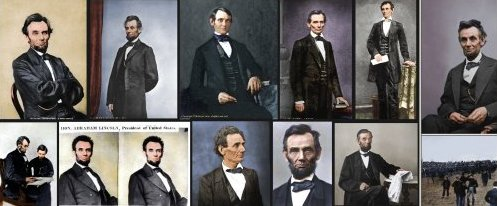 lincoln photos